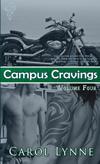 Campus Cravings Volume 4