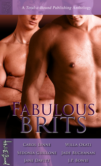 Fabulous Brits Anthology