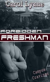 Forbidden Freshman
