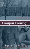 Campus Cravings Volume 2