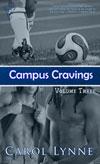 Campus Cravings Volume 3