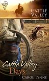 Cattle Valley Days