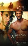 Cattle Valley Volume 11