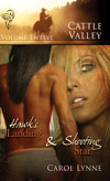 Cattle Valley Volume 12