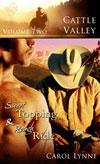 Cattle Valley Volume 2