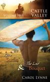 Cattle Valley Volume 5