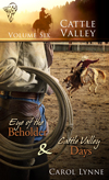 Cattle Valley Volume 6