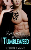 Karoke at the Tumbleweed