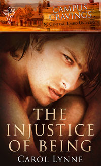 The Injustice of Being