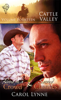 Cattle Valley Volume 14