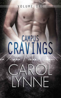 Campus Cravings Vol.1