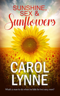 Sunshine, Sex & Sunflowers